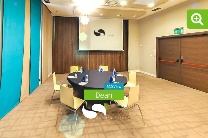 Meeting room Uri